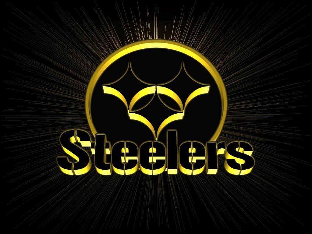 Steelers wallpaper the steelers rule - Steelers background ...